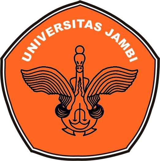 lambang unja oranye, lambang unja warna