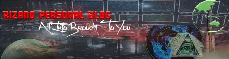 Rizano Personal Blog