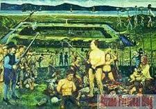 pembantaian pulau banda