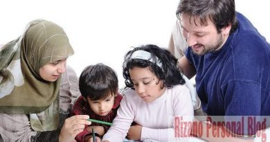 Rahasia Cara Mendidik Anak Dalam Islam Yang Benar