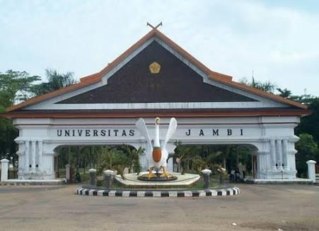 Lowongan Kerja Dosen Kontrak Universitas Jambi 2017 (update)
