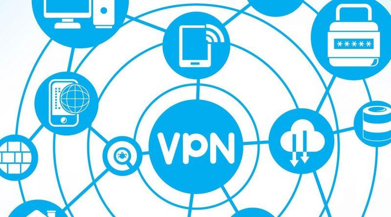 Cara Tethering Wifi VPN Agar Bisa Konek Ke Laptop